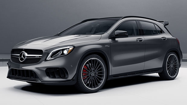 gla 45 amg 2018 best new cars for 2018. Black Bedroom Furniture Sets. Home Design Ideas