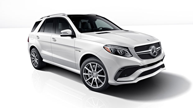 Mercedes amg suv 2019 2020 new car release date for Mercedes benz amg suv 2018
