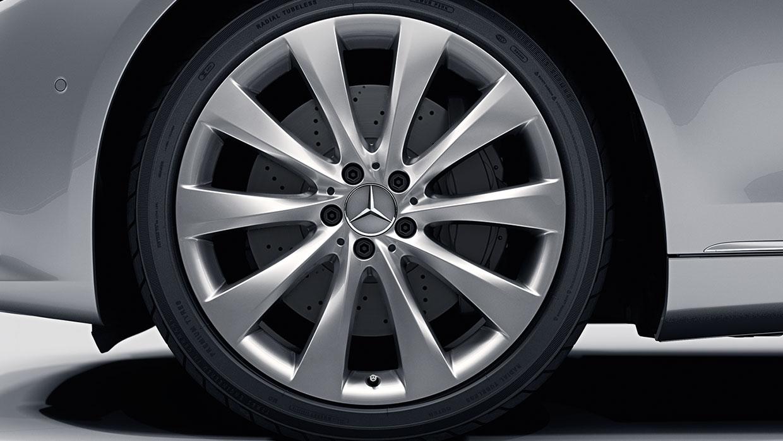 Mercedes-Benz 2018 S SEDAN ACCESSORY 001 MCFO R