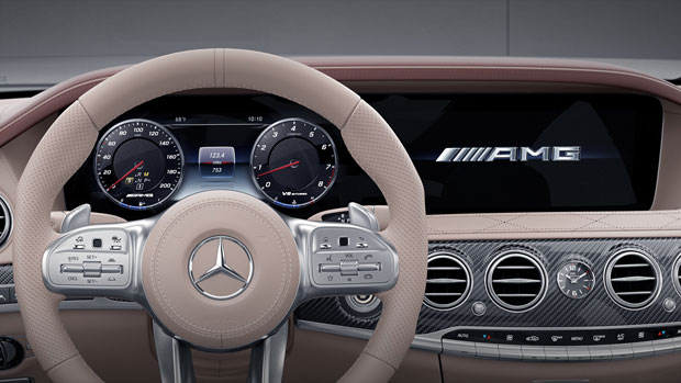 2018 S63 Amg Coupe 2018 Cars Models