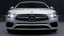 Mercedes-Benz 2018 SL ROADSTER 034 MCF