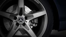 Mercedes-Benz 2018 SL SL550 ROADSTER 100 MCF
