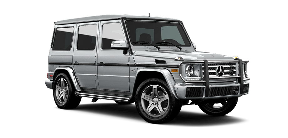 Mercedes Box Suv >> G Class Luxury Off Road Suv Mercedes Benz Usa