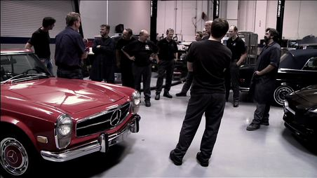 classic and vintage mercedes benz parts and service workshop mercedes benz. Black Bedroom Furniture Sets. Home Design Ideas