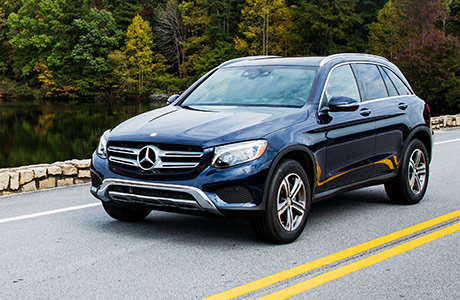 How does Mercedes-Benz's mbrace work?